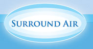 Surround Air Purifier
